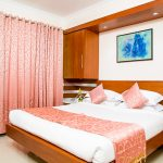 Service Apartment in Trichy - Chola Serviced Apartment