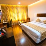 Luxury double room for rent - Chola Serviced Apartment