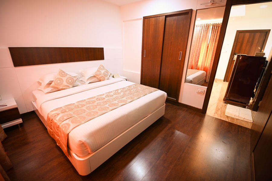 Rooms for Rent in Trichy Cantonment