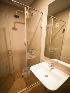 Home Stay with luxury rooms and stylish bath