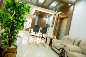 Serviced Apartment in Trichy Cantonment