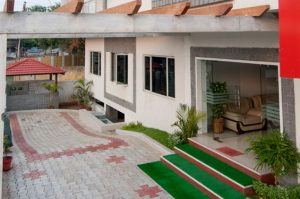 Monthly Rental Rooms and Apartments in Trichy