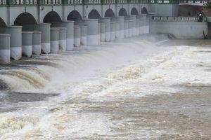 Kallanai Dam - Grand Anicut- Tourist Places in Trichy